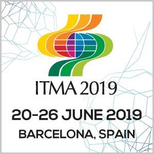 نمایشگاه ایتما 2019
